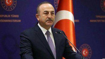 Dışişleri Bakanı Mevlüt Çavuşoğlu: Taliban'dan işbirliği talebi var