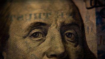 Dolar fiyatı yeni rekorunu 8,95'e yükseltti! Dolar kaç TL?