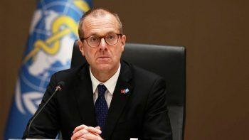 DSÖ'nün Avrupa Direktörü'nden ezber bozan açıklamalar