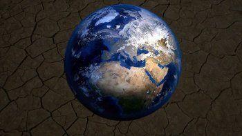Dünyada hava felaketleri yüzünden 2 milyon kişi öldü trilyon dolarlık kayıp