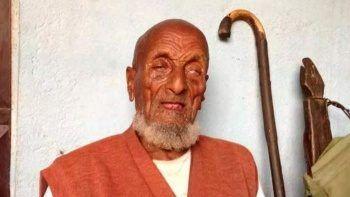 Dünyanın en yaşlı insanı Eritreli Tinsiew 127 yaşında öldü