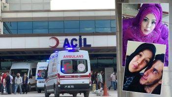 Düzce'de kadın cinayeti: Barışma teklifini reddeden eşini öldürdü