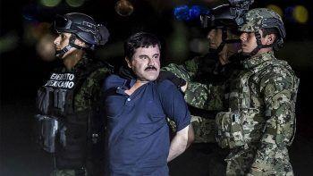 El Chapo'nun gizlendiği ev piyango ödülü oldu