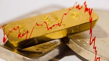 Enflasyon tehdidi sürüyor: Altın yolunu kaybetti
