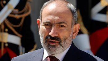 Ermenistan Başbakanı Paşinyan: Türkiye ile diyaloğa hazırız