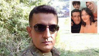 Cani baba cinayetleri itiraf etti: Eşimi ve çocuklarımı boğarak öldürdüm, üzerlerine Türk bayrağı örttüm