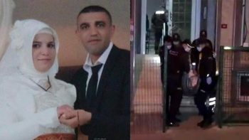Eşini 28 bıçak darbesiyle öldürmüştü: Yüzüme tükürdü, şerefsizsin dedi