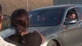 Eski futbolcu Sezer Öztürk trafikte dehşet saçtı: 1 ölü, 4 yaralı