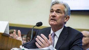 FED Başkanı Powell'dan yüksek enflasyon mesajı