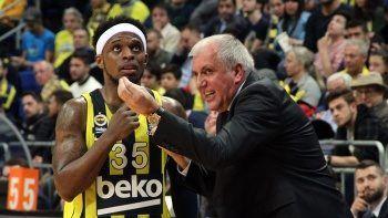 Fenerbahçe, Ali Muhammed ile yolları ayırdı