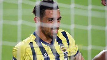Fenerbahçe'de İrfan Can Kahveci depremi! Sakatlıklar peşini bırakmıyor