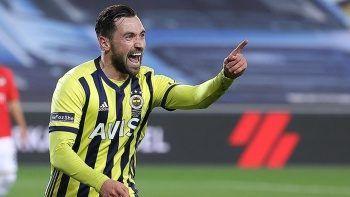Fenerbahçe'de kadro dışı kalan Sinan Gümüş'e Kasımpaşa talip