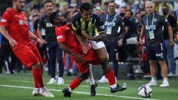 Fenerbahçe'den hakem kararlarına sert tepki!