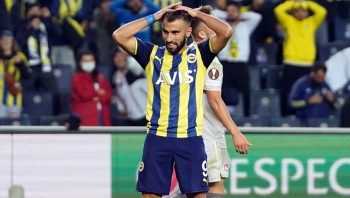 Fenerbahçe, Olympiakos'a evinde farklı kaybetti! Maç sonucu: 0-3