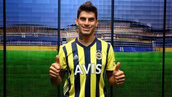 Fenerbahçe, Perotti'nin sözleşmesini feshetti!
