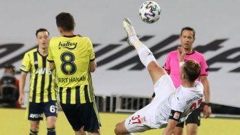 Fenerbahçe, Sivasspor'u konuk edecek
