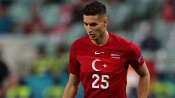 Fenerbahçe transfer haberi: Mert Müldür heyecanı