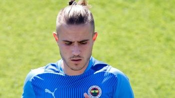 Fenerbahçe'ye Pelkas'tan iyi haber