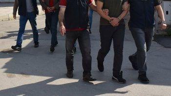 FETÖ'nün sınav yapılanmasına operasyon: 25 gözaltı kararı