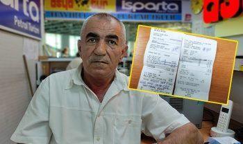 Fiyat oyununu vatandaş yakaladı: A markette 49 B markette 92 TL!