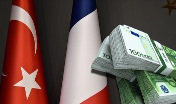 Fransız şirketler Türkiye'yi seçti, 750 milyon euroluk yatırımla yoldalar