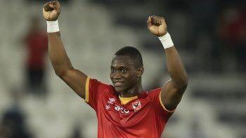 Galatasaray, Aliou Dieng için anlaşmaya vardı! Son dakika transfer haberleri...