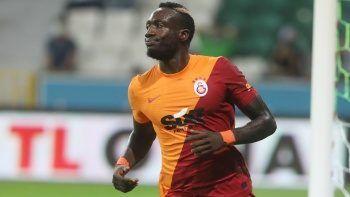 Galatasaray'da Mbaye Diagne krizi!