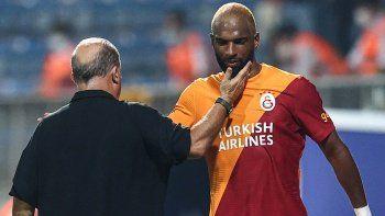 Galatasaray'da Ryan Babel ile yollar ayrılıyor! Son dakika transfer haberi...