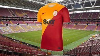 Galatasaray'dan dev sponsorluk anlaşması!