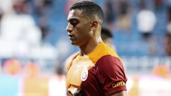 Galatasaray'dan Mostafa Mohamed kararı! Yollar ayrılıyor...