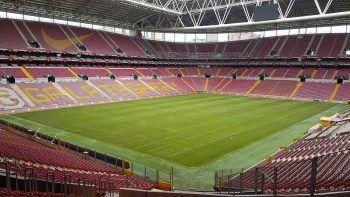 Galatasaray, Lazio maçıyla evine geri dönüyor