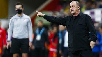 Galatasaray Teknik Direktörü Fatih Terim: Çok iyi bir takım olacağız