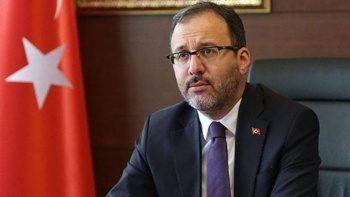 Bakan Kasapoğlu'ndan CHP'ye cevap!