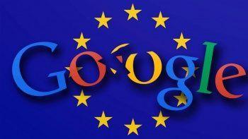 Google'a AB'den rekor cezanın ilk duruşması bugün