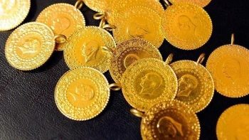 Gram altın fiyatı bir ayda 15 TL yükseldi! Çeyrek altın kaç TL?