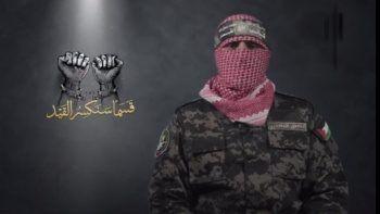 Hamas: Gilboa'dan kaçan tutuklular serbest bırakılmalı
