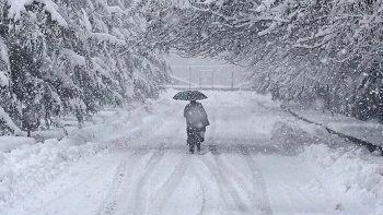 Meteoroloji'den kritik uyarı! Kar geliyor