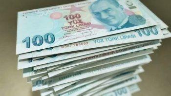 Hazine: Enflasyonla mücadele 103 milyar TL gelir kaybına neden oldu