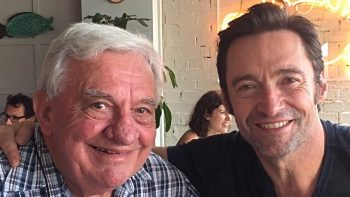 Hugh Jackman'ın babası hayatını kaybetti