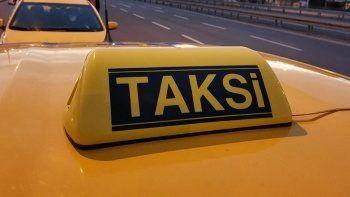 İBB'nin bin yeni taksi teklifi 9'uncu kez reddedildi