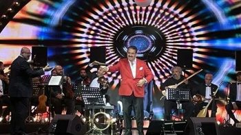 İbrahim Tatlıses 12 yıl sonra konser verdi