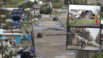 Ida Kasırgası ABD'yi sular altında bıraktı!1 milyon ev tehlikede zarar çok büyük