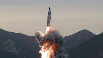 İhlal üstüne ihlal: İngiltere'den füze denemesi yapan Kuzey Kore'ye kınama