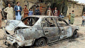 İngiliz Büyükelçiliği için skandal iddia: Afganları saldırıdan önce havalimanına yönlendirdi