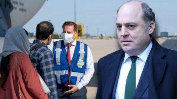 İngiltere Afgan tercümanların bilgilerini yanlışlıkla sızdırdı