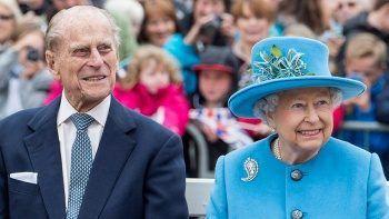 İngiltere Kraliçesi 2. Elizabeth'in eşi Prens Philip'in vasiyeti 90 yıl gizli kalacak