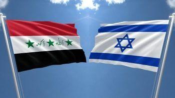 Irak'tan Filistin'e destek İsrail'e sert açıklama