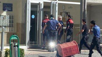 İstanbul'da dehşet anları: Kendisini rahatsız eden adamı vurdu