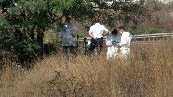 İstanbul'da kan donduran olay: Otoyol kenarında ceset bulundu