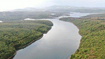 İstanbul'un barajları yine alarm veriyor: Son 8 ayın en düşük seviyesinde